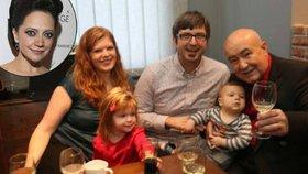 Objevitel Lucie Bílé Petr Hannig (70): Snacha je přímý potomek amerického prezidenta!