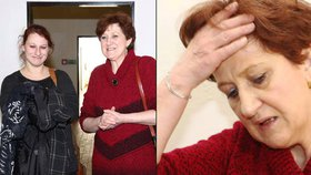 Osvobozená sestra Věra M. (54): Zkazili mi zbytek života!