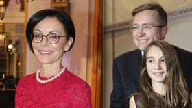 Roman Šmucler o dceři Justině-Anně: Na operačním sále mi podává nástroje!
