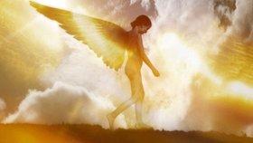 Snaží se s vámi spojit andělé? Podle času poznáte, co vám chtějí říct