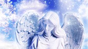 Oslovte svého strážného anděla: 5 cest, aby vám mohl pomoci