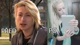 Transsexuál Roman z farmářské reality show: Stává se z něj Romana