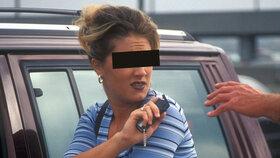 Dánka se ubránila před znásilněním, dostane za to nejspíš pokutu
