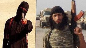 Džihádista John odmaskován v řadách ISIS, vyfotili ho krátce před smrtí