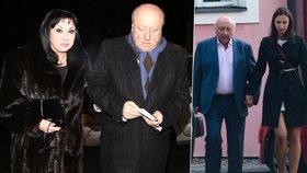 Patrasová se Slováčkem zrušili rozvod a Dáda si vyšla v kožichu od Felixe za 125 tisíc!