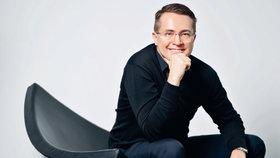 Roman Šmucler: Denně ujdu 10 kilometrů, jsem na tom zdravotně lépe než před 20 lety