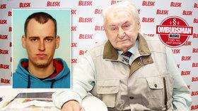 Děda bojuje za svého vnuka: Naletěl podvodníkovi!