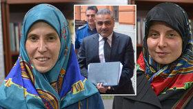 Íránec zapletený do únosu Hanky a Tonči je zase volný: Soud zamítl vazbu