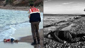 Do Prahy míří slavný čínský umělec. Pózoval i jako utopený chlapec ze Sýrie