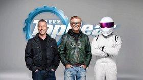 Joey z Přátel bude novým moderátorem Top Gearu. Nahradí agresivního Clarksona