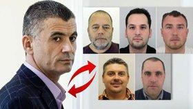 Odkud unikly informace o kauze Libanon? Od nás ne, tvrdí vojenské zpravodajství