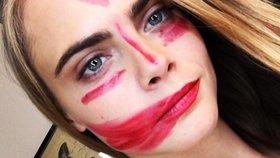 Celebrity na síti: Kojící Kurková a ztrhaná Adriana Lima
