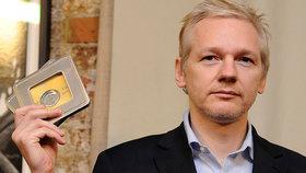 Assange je svévolně zadržován: Měl by být svobodný, rozhodla OSN