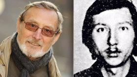 Herec Ladislav Frej: Setkání s kanibalem, který snědl ňadro své oběti!