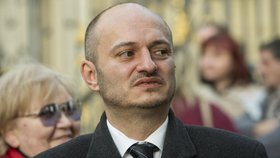 Konvička pohřbil Blok proti islámu a má nový spolek, prý chce uniknout dluhům