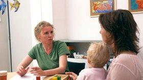 Vláda odklepla vyřazení dětské psychiatrie či geriatrie. Lékaři protestují