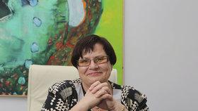 Úplatní soudci? Exministryně spravedlnosti Benešová požaduje majetková přiznání