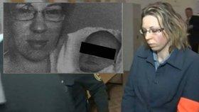 Krkavčí matka vyhodila syna z okna: Zavraždila Alžběta i druhého syna?