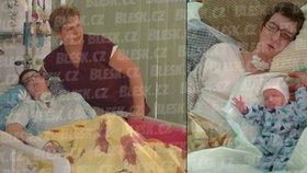 Jak je na tom Veronika, která porodila v kómatu? Slova její lékařky vás dojmou!