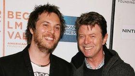 David Bowie (†69) by se stal dědečkem! Ta zpráva přišla měsíc po jeho smrti...