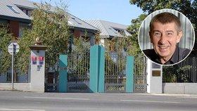 Luxus s ostrahou za 7 milionů: Babiš si pořídil byt poblíž ruské smetánky