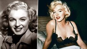 Marilyn Monroe trpěla mentální poruchou? Nová kniha přináší šokující odhalení!