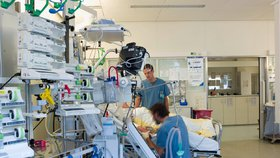 Pojišťovna spočítala rekordně drahou léčbu. Vede Středočech s 50 miliony