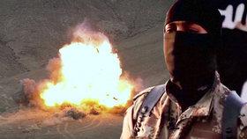 ISIS v Iráku popravil 56 mladých lidí. Většinu jich upálili