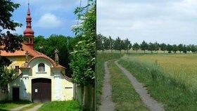 Františkáni získají pozemky pod svým klášterem. I když patří soukromé firmě
