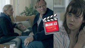 Čtvrteční filmové premiéry: Na plátně zazáří Karel Roden a Vanda Hybnerová ve filmu Rodinný film