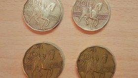 Jak vyčistit mince: Babské rady fungují!