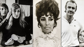 Tajemství krásy hollywoodských hvězd