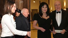 Nevěrník Felix Slováček: Vyrazil s milenkou na ples! Před týdnem ještě tančil s Dádou!