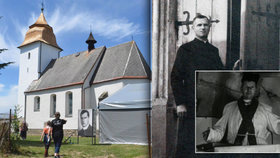 66 let od vraždy Josefa Toufara: Nové záběry z krutého divadla StB