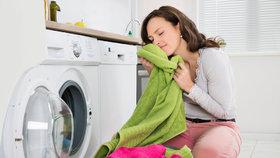 10 triků pro dokonalé prádlo! Pomůže jedlá soda i kondicionér místo aviváže