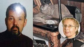 Záhada mumie na ztroskotané lodi: Jachtař napsal dopis 5 let mrtvé manželce