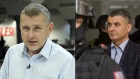 ODS běsní kvůli kauze Fajád: Je v ní namočený Pelikánův bratr?