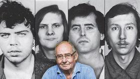 6 vrahů, které poslal Markovič na šibenici: Někteří smrti unikli