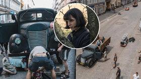 Zákulisí filmu Já, Olga Hepnarová: Takhle ji filmaři nechali zavraždit osm lidí!