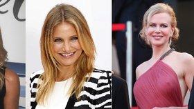 Nicole Kidman nebude mít páté dítě! Spousta celebrit nemůže mít ani jedno