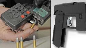 Interpol varuje před teroristy: Místo pistolí mají střílející telefony!