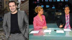 Před 10 let podal Zuna výpověď na Nově: Od té doby přibral 10 kilo a dnes ho živí investice!