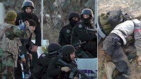 Islamisté zaútočili v Tunisu: Nejméně 53 mrtvých včetně malé holčičky (†12)