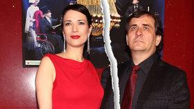 Kostkové zkrachovalo manželství s Kracikem: Smutná slova o rozvodu! Už v září věděla, že je konec…