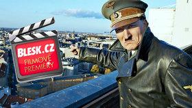 Čtvrteční filmové premiéry: Adolf Hitler se probudí v současném Berlíně!