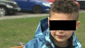 Máma malého Lourencia (9): Ve škole ho zranil učitel!