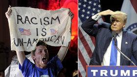 Nobelova cena za odpor k Trumpovi? Laureátem může být jeho kritik, odhaduje expert