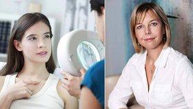 Je čas nechat si zkontrolovat mateřská znaménka – chat s dermatoložkou