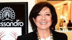 Marie Rottrová se nezdá: Zpívá za 7 milionů!