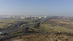 Rychlejší dostavba Pražského okruhu? Magistrát a ministerstvo dopravy uzavřely memorandum